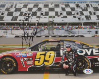Michael McDowell Signed 8x10 Photo (PSA COA) at PristineAuction.com