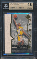 Kevin Durant 2007-08 Bowman Elevation #71 RC (BGS 9.5) at PristineAuction.com