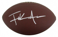 Frank Gore Signed NFL Football (Beckett COA) at PristineAuction.com