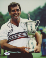 Fuzzy Zoeller Signed 8x10 Photo (PSA COA) at PristineAuction.com