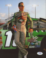 Kyle Busch Signed NASCAR 8x10 Photo (PSA COA) at PristineAuction.com