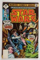"Vintage 1978 ""Star Wars"" Issue #9 Marvel Comic Book (See Description) at PristineAuction.com"