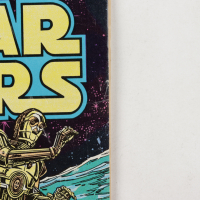 "Vintage 1978 ""Star Wars"" Issue #12 Marvel Comic Book (See Description) at PristineAuction.com"