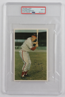 Stan Musial 1982 TCMA Stars of the 50's #20 (PSA Encapsulated) at PristineAuction.com