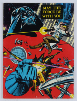 """Vintage 1977 """"Star Wars"""" Vol. 1 Issue #2 Marvel Special Edition Comic Book (See Description) at PristineAuction.com"""