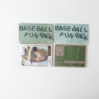 Set of (20) 1974 Topps Baseball Card Fun Packs with Original Packaging at PristineAuction.com