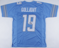 Kenny Golladay Signed Jersey (JSA COA) (See Description) at PristineAuction.com