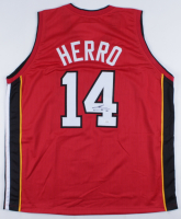 Tyler Herro Signed Jersey (JSA COA) at PristineAuction.com