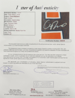 Connor McDavid Signed Oilers Jersey (JSA LOA) at PristineAuction.com