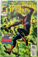 "Stan Lee Signed 1999 ""The Amazing Spider-Man"" Issue #3 Marvel Comic Book (Lee COA) at PristineAuction.com"