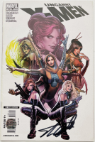 "Stan Lee Signed 2009 ""Uncanny X-Men"" Issue #508 Marvel Comic Book (Lee COA) at PristineAuction.com"