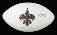 Jared Cook Signed Saints Logo Football (JSA COA) at PristineAuction.com
