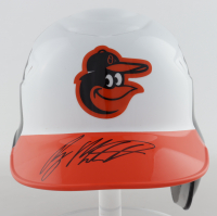 Ryan Mountcastle Signed Orioles Authentic Full-Size Batting Helmet (JSA COA) (See Description) at PristineAuction.com