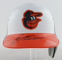Ryan Mountcastle Signed Orioles Full-Size Authentic On-Field Batting Helmet (JSA COA) (See Description) at PristineAuction.com