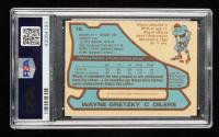 Wayne Gretzky 1979-80 O-Pee-Chee #18 RC (PSA 8) (OC) at PristineAuction.com