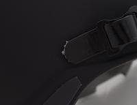 Keyshawn Johnson Signed Buccaneers Full-Size Eclipse Alternate Speed Helmet (JSA COA) (See Description) at PristineAuction.com