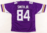 Irv Smith Jr. Signed Jersey (Beckett COA) at PristineAuction.com