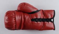 Mike Tyson Signed Everlast Boxing Glove (JSA COA & Fiterman Sports Hologram) at PristineAuction.com