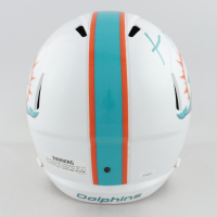 "Xavien Howard Signed Dolphins Full-Size Speed Helmet Inscribed ""X-Factor"" (JSA COA) at PristineAuction.com"