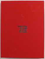 "Tom Brady Signed ""TB12 Method"" Hardcover Book (PSA LOA) (See Description) at PristineAuction.com"