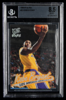 Kobe Bryant 1996-97 Ultra #52 RC (BGS 8.5) at PristineAuction.com