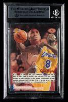 Kobe Bryant 1996-97 Ultra #52 RC (BGS 8.5) at PristineAuction.com