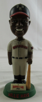 Willie Mays 2002 Birmingham Black Barons SGA Bobble Head at PristineAuction.com