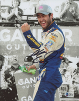 Chase Elliott Signed 8x10 Photo (Beckett COA) at PristineAuction.com