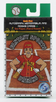Fantasy Sports Breaks Baseball Kids Hanger Mystery Box with (2) Packs at PristineAuction.com
