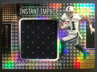 Henry Ruggs III 2020 Panini Illusions Instant Impact Jerseys #15 at PristineAuction.com