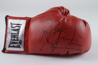 "Ray ""Boom Boom"" Mancini Signed Everlast Boxing Glove (Schwartz COA) at PristineAuction.com"