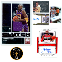 Mystery Ink 10X Mixed Edition Mystery Box - 10 Autos / Jerseys / Relics Cards in Every Pack! at PristineAuction.com