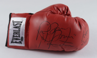 "Ray ""Boom Boom"" Mancini Signed Everlast Boxing Glove Inscribed ""HOF 2015"" (Schwartz COA) at PristineAuction.com"