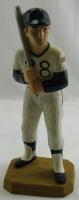 1973 Tuscany Studios Baseball Player #880 Chalkware Tuscany Esco at PristineAuction.com