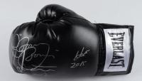 "Ray ""Boom Boom"" Mancini Signed Everlast Boxing Glove Inscribed ""HOF 2015"" (Schwartz COA) at PristineAuction.com"