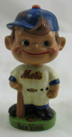 Vintage 1962 Mets Bobblehead at PristineAuction.com