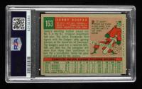 Sandy Koufax 1959 Topps #163 (PSA 7) (MC) at PristineAuction.com