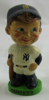Vintage 1962 Yankees Bobblehead at PristineAuction.com