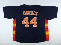 Roy Oswalt Signed Jersey (JSA COA) (See Description) at PristineAuction.com