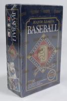 1992 Donruss Series 1 Baseball Hobby Box with (36) Packs at PristineAuction.com