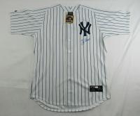 Yogi Berra Signed Yankees Jersey (PSA Hologram) at PristineAuction.com