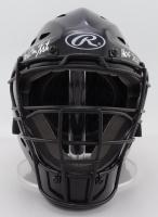 "Carlton Fisk Signed Catcher's Mask Inscribed ""HOF 2000"" (PSA COA) at PristineAuction.com"