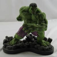 "Art Asylum ""The Incredible Hulk"" Marvel Milestones Statue Figurine at PristineAuction.com"