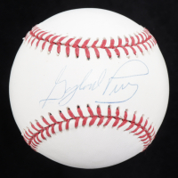 Gaylord Perry Signed OL Baseball (Beckett COA) at PristineAuction.com