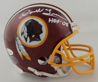 "Darrell Green Signed Redskins Mini Helmet Inscribed ""HOF 08"" (JSA COA) at PristineAuction.com"