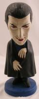 Vintage Dracula Chalkware Tuscany Esco Statue at PristineAuction.com
