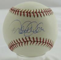 Derek Jeter Signed OML Baseball (Steiner COA & MLB Hologram) (See Description) at PristineAuction.com