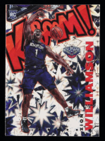 """Zion Williamson """"Kaboom!"""" Trading Card RC at PristineAuction.com"""