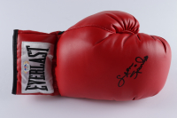 Leon Spinks Signed Everlast Boxing Glove (PSA COA) at PristineAuction.com