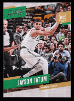 Jayson Tatum 2017-18 Prestige #153 RC at PristineAuction.com